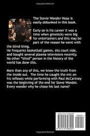 Stevie Wonder Why Is He Blind Stevie Wonder Stevland Hardaway Judkins Is Not Blind Easily
