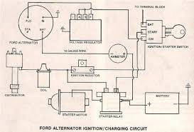 great voltage regulator wiring diagram gallery electrical circuit