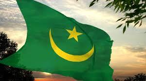 Uganda Flag Colours Mauritania 1959 2017 Flag Bandera Hd Youtube