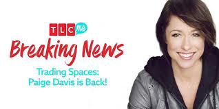 tlc trading spaces paige davis will be back to host tlc u0027s