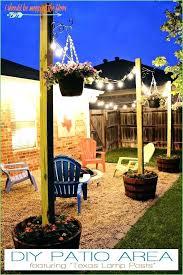 solar deck string lights low voltage patio string lights fooru me