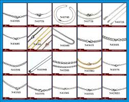 necklace chains types images Wholesale gold plating necklace chain types buy necklace types of jpg