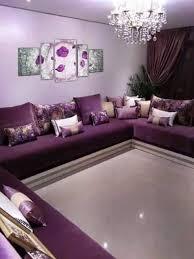 tissu pour canapé marocain tissus salon marocain deco salon marocain