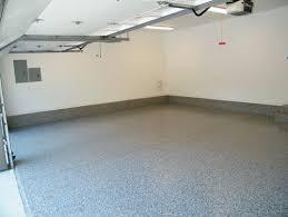 Cool Garage Floors Garage Floor Baseboard Typesoffloor Info