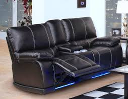 Electric Recliner Sofa Leather Electric Recliner Sofa The Gem Of Leather