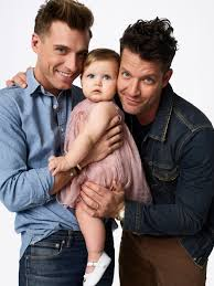 nate berkus and jeremiah brent will star in tlc home design show
