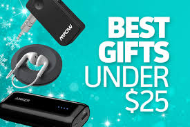 top tech gifts 2016 best gifts under 25 pcworld