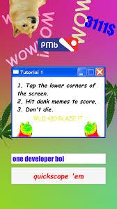 Meme Soundboard - pinball meme soundboard by cannotaffordname