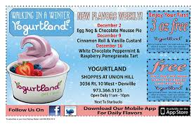 Old Country Buffet Coupon Buy One Get One Free by 50 Yogurtland Coupons Printable More Discount Coupon October