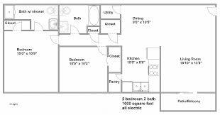 1000 sq ft floor plans fresh 1000 square foot house house floor house plan inspirational 225 sq ft house pl hirota oboe