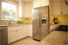 yellow kitchen oak cabinets charming home design