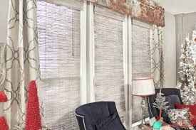 painting blinds from bamboo to white magic brush