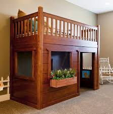 kid bunk bed plans 3686