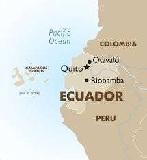 Galapagos Map Ecuador Geography And Maps Goway Travel