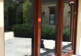 Interiors Sliding Glass Door Curtains by Understood Sliding Door Mini Blinds Tags Sliding Glass Door