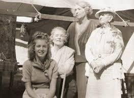 12305 5th Helena Drive Marilyn Monroe Backlots