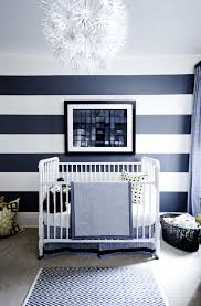 Modern Nursery Wall Decor Modern Nursery Ideas To Create A Stylish Retreat Room For