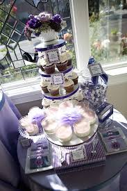 purple baby shower ideas kara s party ideas pretty purple girl baby shower planning