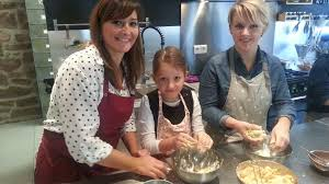 cours de cuisine drome ardeche semaine du goût chez joëlle cuisine près de colmar enfants et