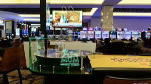 how many poker tables at mgm national harbor mgm national harbor changes some blackjack payouts to its advantage