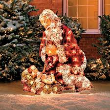 21 best plastic outdoor nativity sets images on