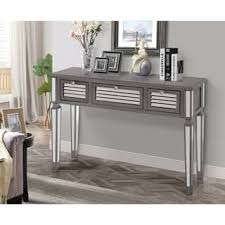 Painted Console Table Painted Console Tables For Less Overstock