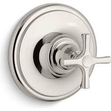 Kallista Kitchen Faucets Kallista Kaa P24615 Cr Ag Bellis Brushed Nickel One Handle Valve