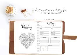 wedding planner organiser wedding planner wedding binder printable wedding planner