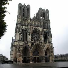 this is an example of gothic architecture found from artfortune