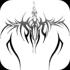 tribal tattoos chest designs android apps on google play