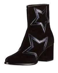 myer s boots jimmy choo myers velvet 65mm bootie neiman