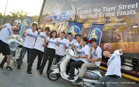 tiger street football final 1utama elecoldxhot tian chad