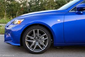 lexus wheels 18 review 2014 lexus is 250 awd wildsau ca