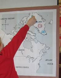 Show Me The Weather Map Weather For Schools