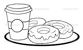11 images of dunkin u0027 donuts coloring pages coloring pages of