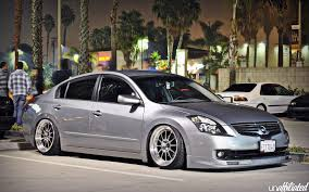 stanced nissan altima the world s newest photos of altima and dumped flickr hive mind