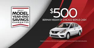 nissan almera maintenance schedule berman nissan of chicago chicago new u0026 used nissan car dealer