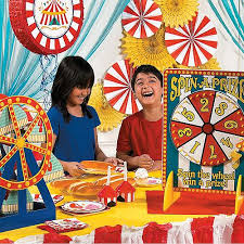 Bay Decoration Ideas In Office For New Year by Carnival Theme Party Supplies Birthday Ideas Carnival Party