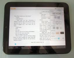 is kindle an android device kindle for android gets 2 column view kobo for ios gets comics