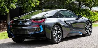 bmw i8 luggage bmw i8 priced at 299 000 here in march 2015
