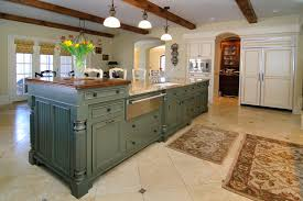 farmhouse island kitchen design your own kitchen island awesome made kitchen island design
