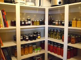 Building Wood Shelves In Pantry by Ohio Thoughts Easy Shelves You Can Build Yourself
