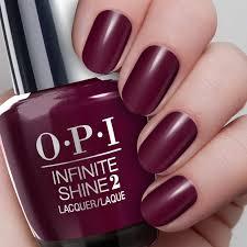 raisin u0027 the bar infinite shine opi