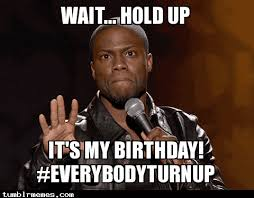 March Birthday Memes - 3twentysix birthday 10 things you didn t know about me