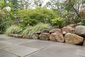 walls and their role in garden and landscape design