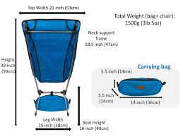 Cheap Camp Chairs High Back Camping Chairs Good Picture Of With High Back Camping