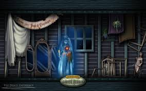 disney halloween background disney haunted mansion computer