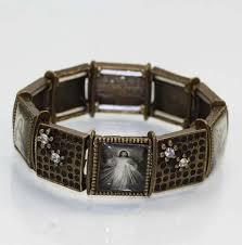 saints bracelet 7 best saints bracelets jesus images on jesus