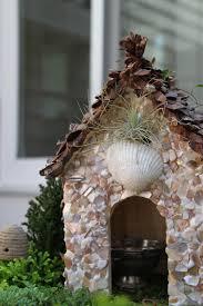 how to craft a fairy house hgtv