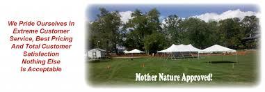 tent rent home rent a tent wolcott connecticut